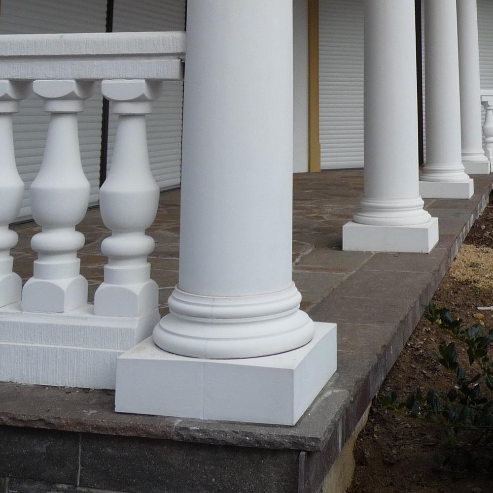 Plinthe P1