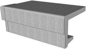Profilschnitt SLB 300