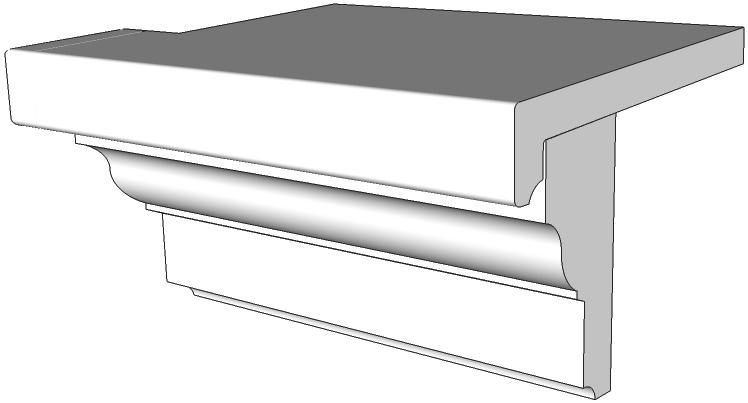 Profilschnitt SLB 500
