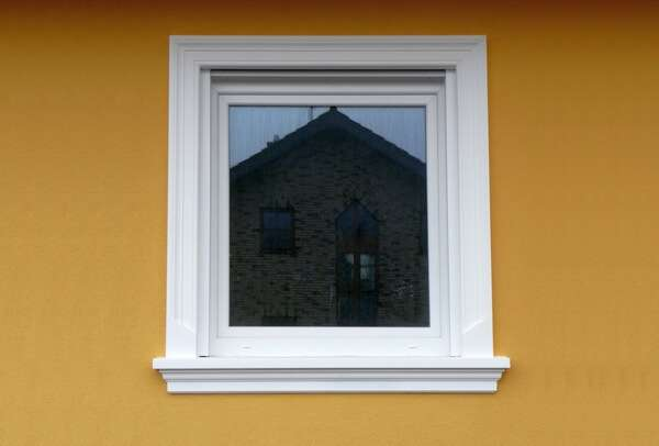 Repräsentative Fensterbänke SLB 500 auf Maß