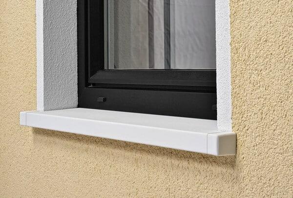 Schalen-Fensterbank SLB 591 | Niessen