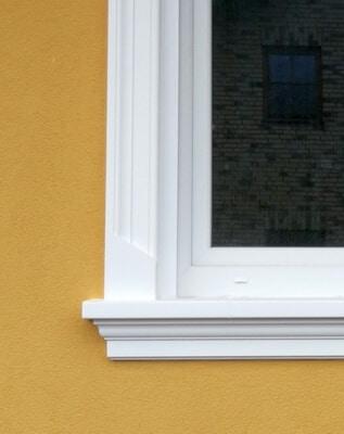 Betonfensterbank SLB-500 Niessen _ 03