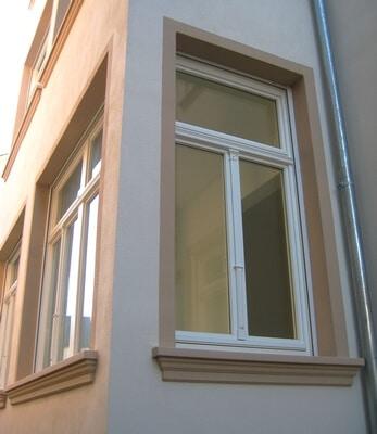 Außenfensterbank SLB 500 Niessen _ 35
