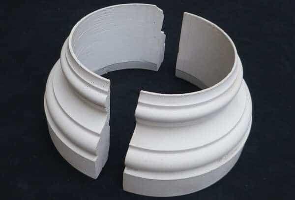 Basis K2 mit Ring