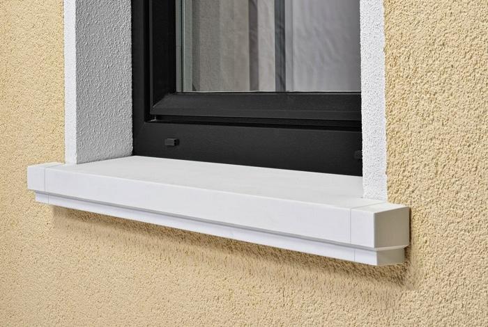 Moderne Betonfensterbank SLB 400